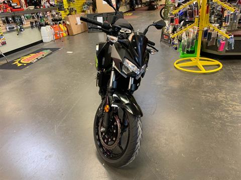 2020 Kawasaki Z400 ABS in Petersburg, West Virginia - Photo 4