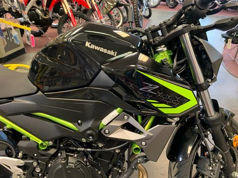 2020 Kawasaki Z400 ABS in Petersburg, West Virginia - Photo 6