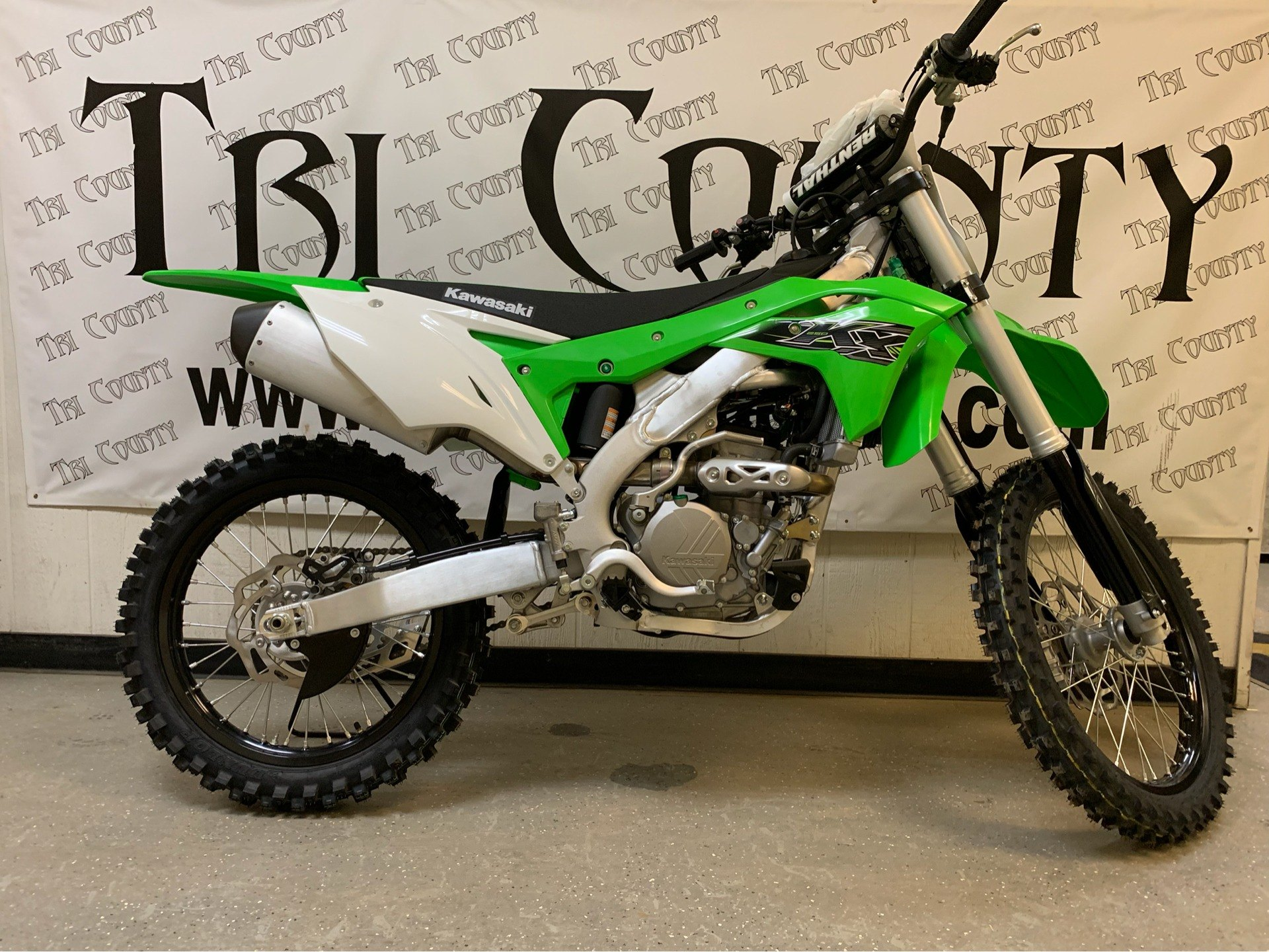 2019 Kawasaki Kx 250 In Petersburg West Virginia