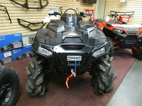 2018 Polaris Sportsman XP 1000 High Lifter Edition in Petersburg, West Virginia