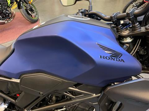 2020 Honda CB300R ABS in Petersburg, West Virginia - Photo 6