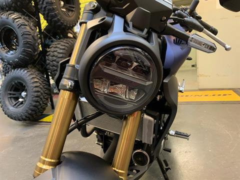 2020 Honda CB300R ABS in Petersburg, West Virginia - Photo 9