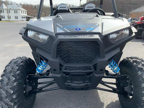 2020 Polaris RZR S 1000 Premium in Petersburg, West Virginia - Photo 10