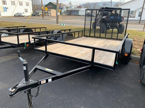 2020 Carry-On Trailers 6X14 in Petersburg, West Virginia