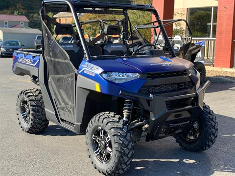 2021 Polaris Ranger XP 1000 Premium in Petersburg, West Virginia - Photo 2
