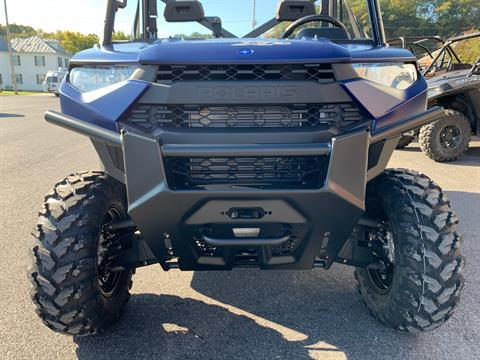 2021 Polaris Ranger XP 1000 Premium in Petersburg, West Virginia - Photo 5