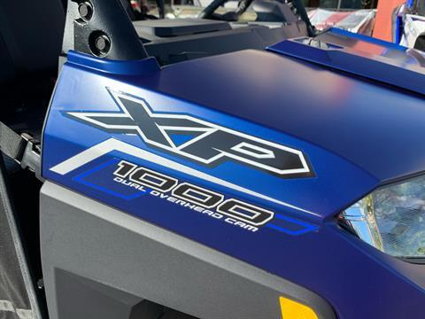 2021 Polaris Ranger XP 1000 Premium in Petersburg, West Virginia - Photo 13