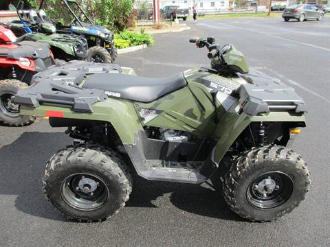 2015 Polaris Sportsman® 570 EPS in Petersburg, West Virginia