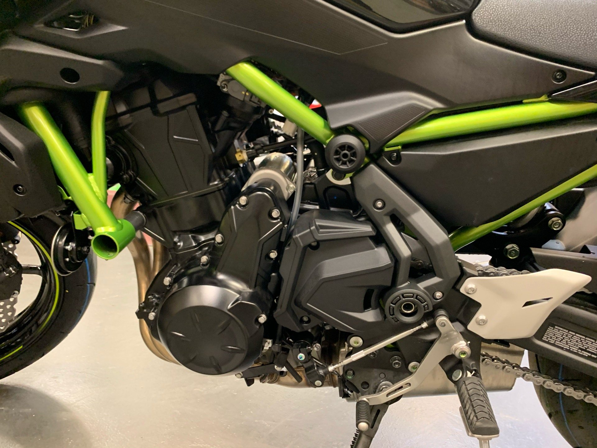 2020 Kawasaki Z650 in Petersburg, West Virginia - Photo 8