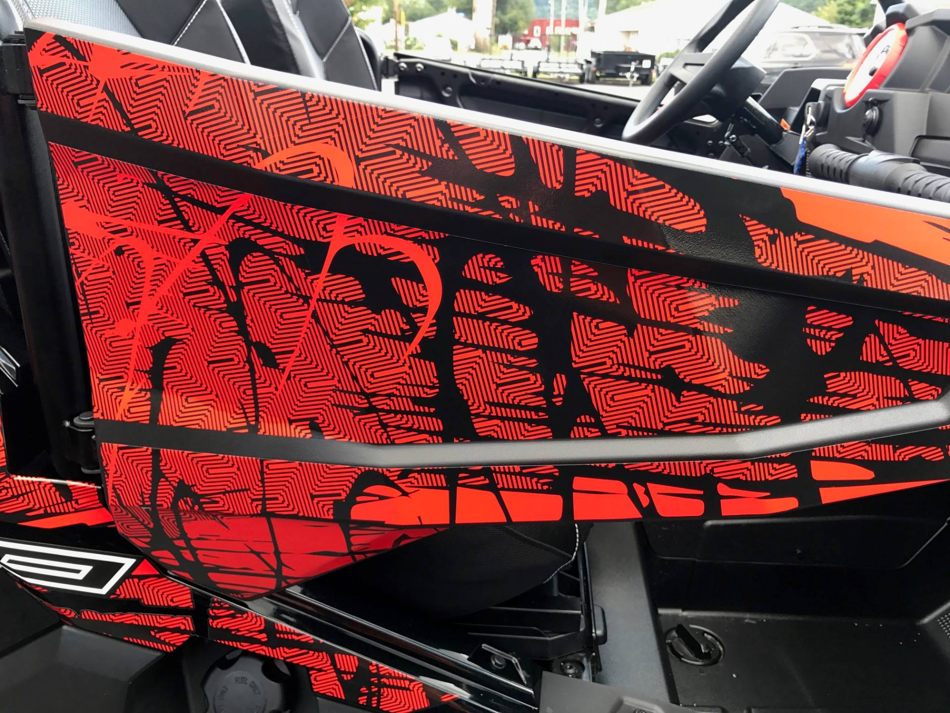 2018 Polaris RZR XP 1000 EPS in Petersburg, West Virginia