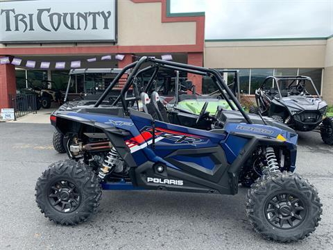 2021 Polaris RZR XP 1000 Premium in Petersburg, West Virginia - Photo 1