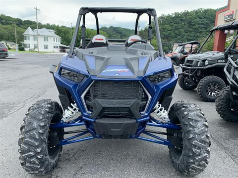 2021 Polaris RZR XP 1000 Premium in Petersburg, West Virginia - Photo 3