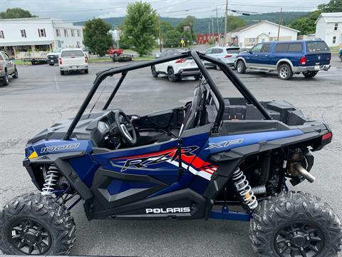 2021 Polaris RZR XP 1000 Premium in Petersburg, West Virginia - Photo 4