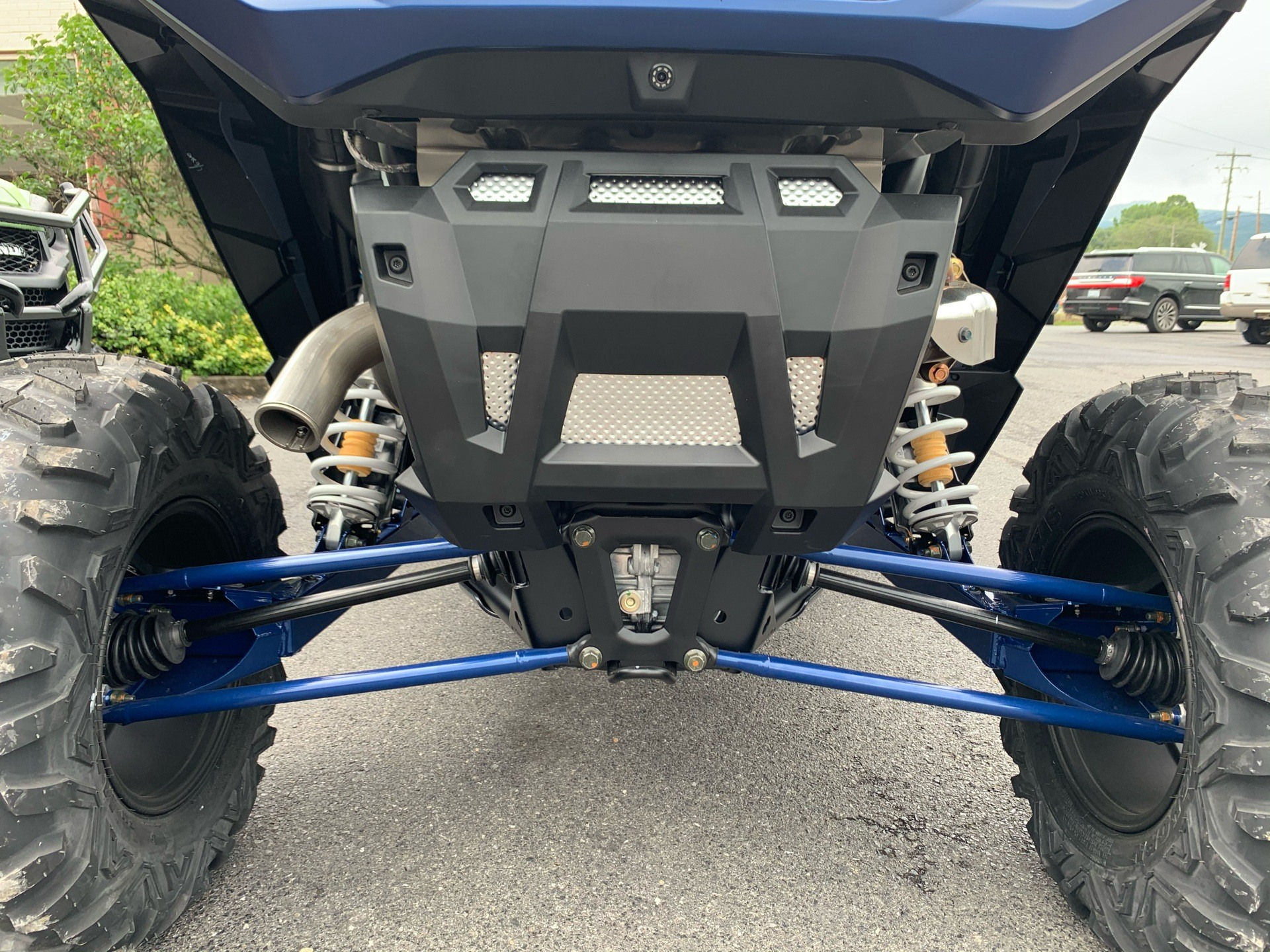 2021 Polaris RZR XP 1000 Premium in Petersburg, West Virginia - Photo 6
