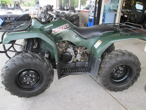 2012 Yamaha Grizzly 350 Auto. 4x4 in Petersburg, West Virginia