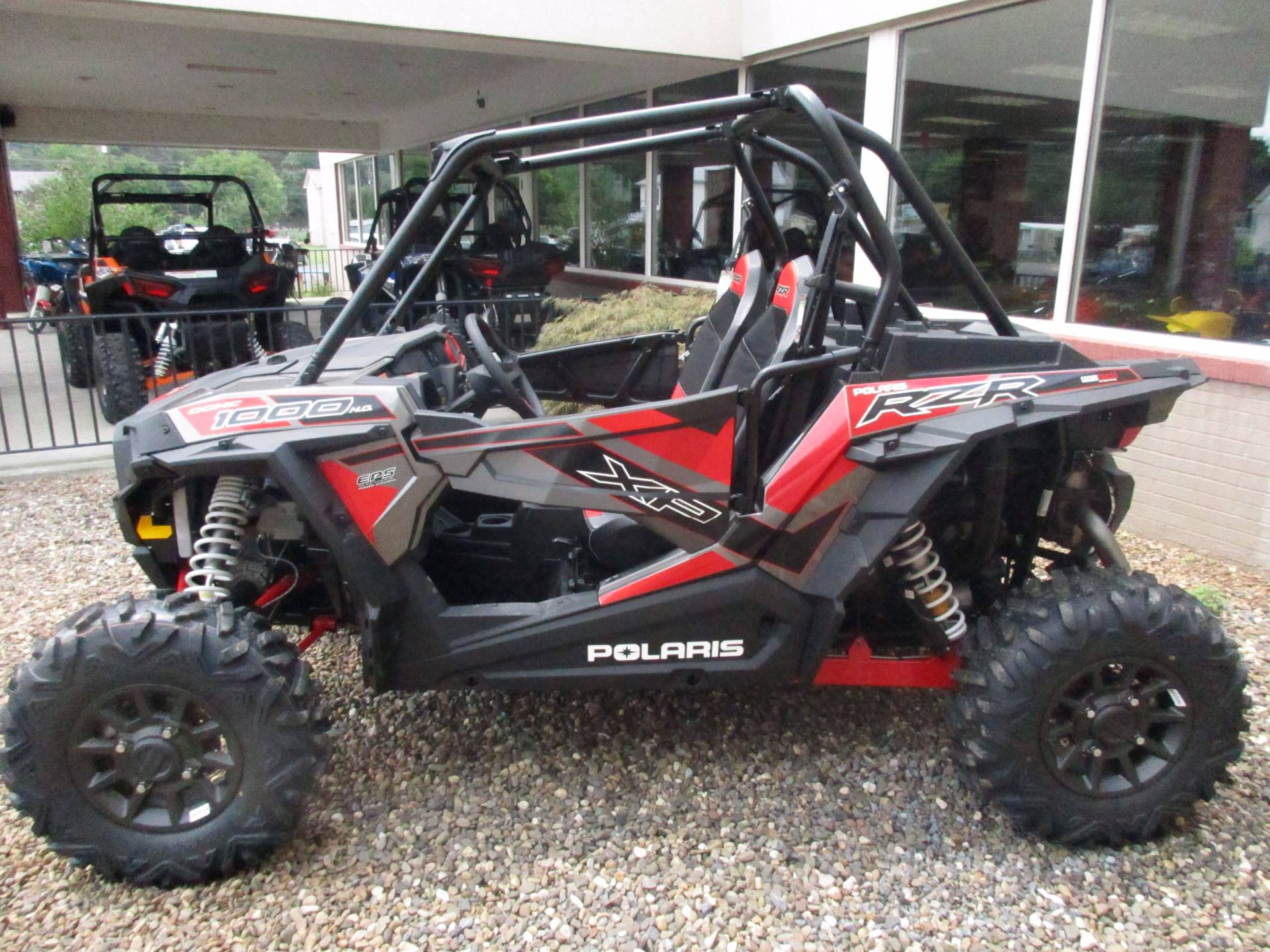2017 Polaris RZR XP 1000 EPS in Petersburg, West Virginia