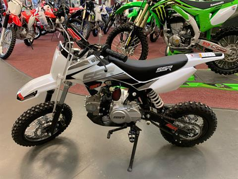 2021 SSR Motorsports SR110 in Petersburg, West Virginia - Photo 3