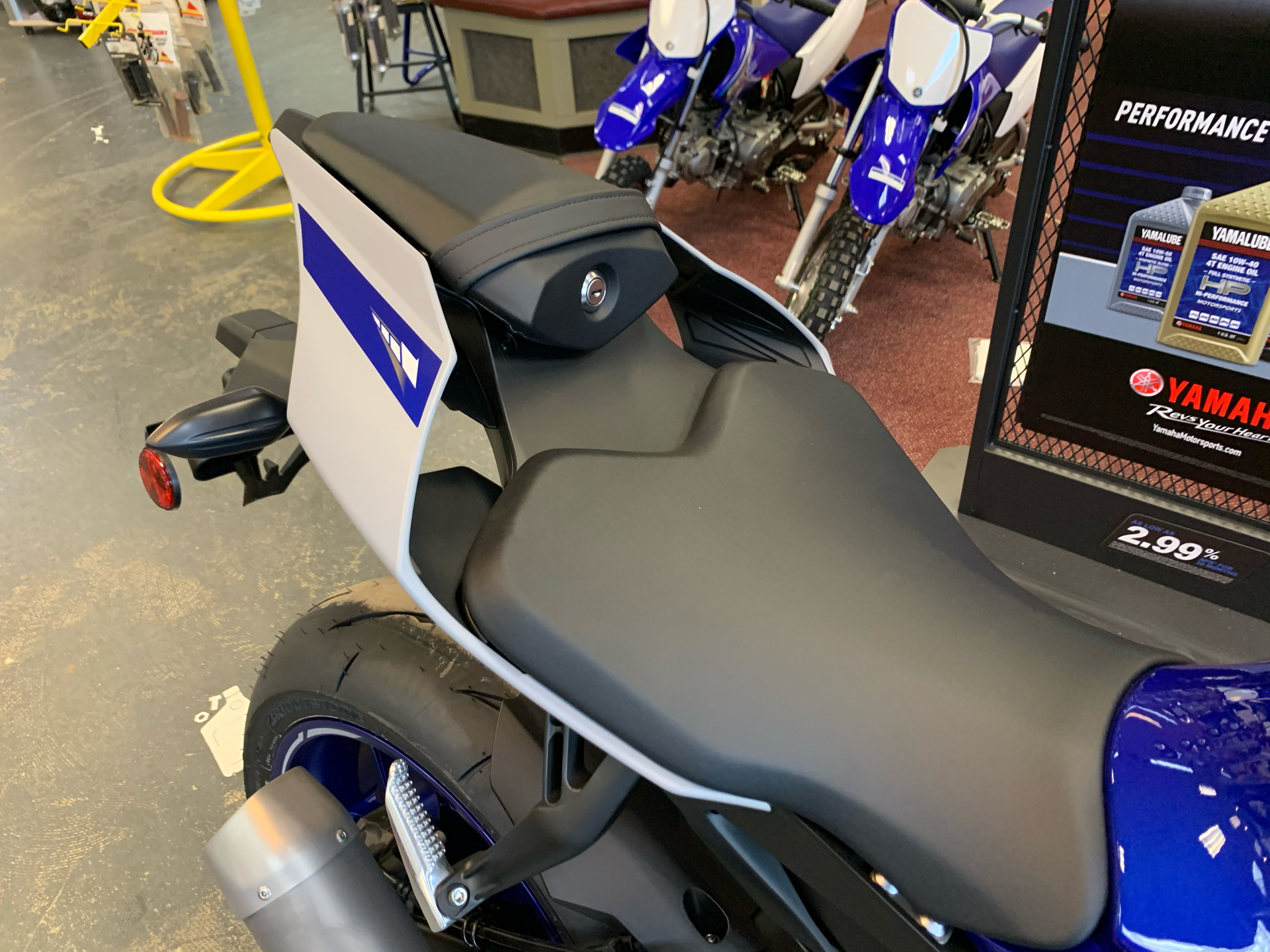2021 Yamaha YZF-R1 in Petersburg, West Virginia - Photo 8
