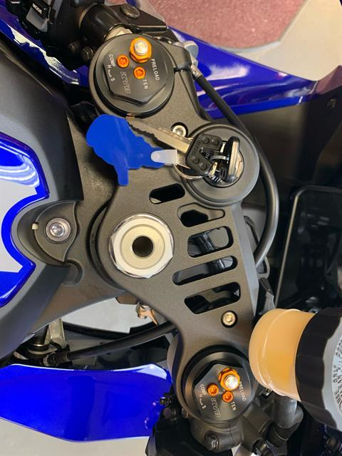 2021 Yamaha YZF-R1 in Petersburg, West Virginia - Photo 14