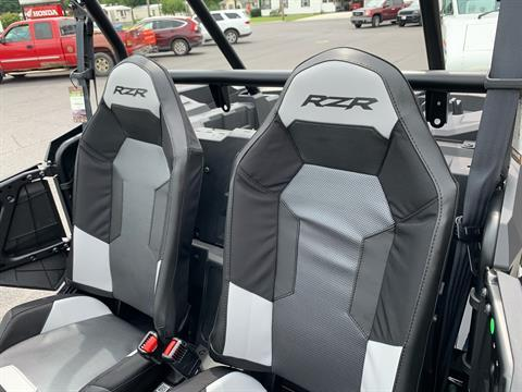 2021 Polaris RZR XP 1000 Sport in Petersburg, West Virginia - Photo 8