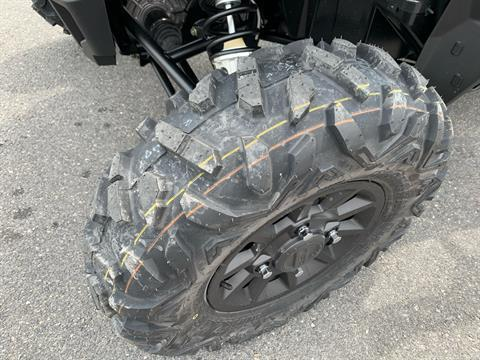 2021 Polaris RZR XP 1000 Sport in Petersburg, West Virginia - Photo 9