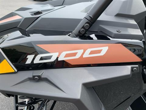 2021 Polaris RZR XP 1000 Sport in Petersburg, West Virginia - Photo 10