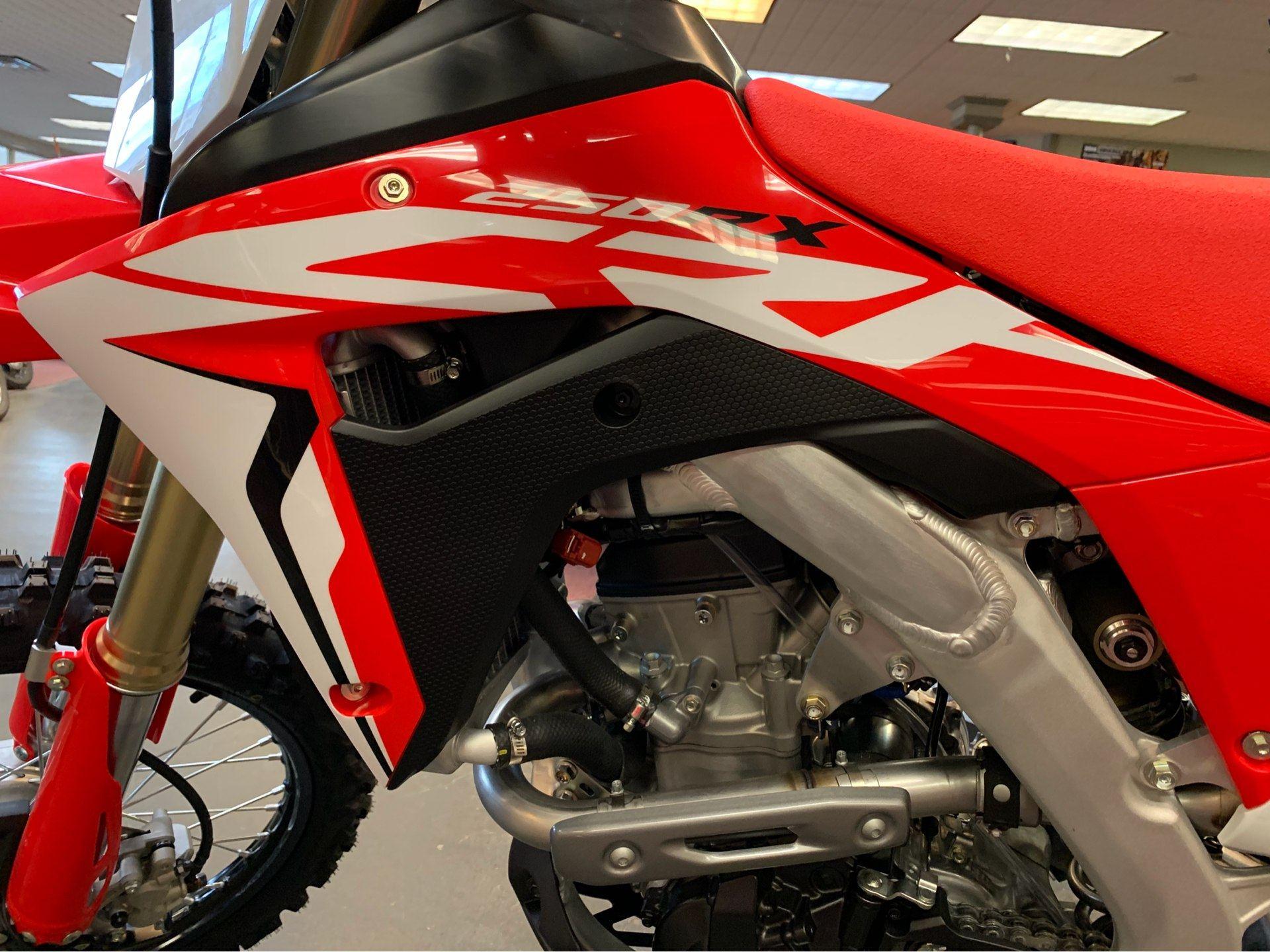 2019 Honda CRF250RX Motorcycles Petersburg West Virginia