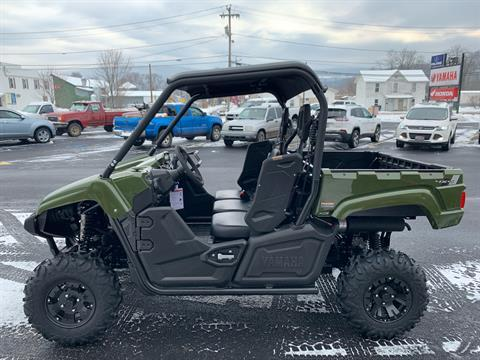 2021 Yamaha Viking EPS in Petersburg, West Virginia - Photo 4