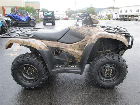 2012 Honda FourTrax® Foreman® 4x4 with EPS in Petersburg, West Virginia