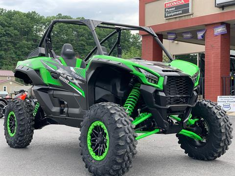 2021 Kawasaki Teryx KRX 1000 in Petersburg, West Virginia - Photo 2