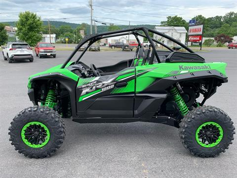 2021 Kawasaki Teryx KRX 1000 in Petersburg, West Virginia - Photo 4