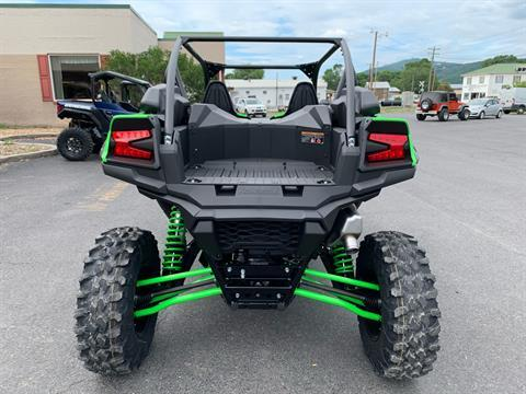 2021 Kawasaki Teryx KRX 1000 in Petersburg, West Virginia - Photo 5