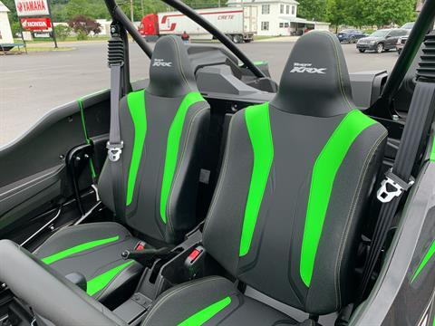 2021 Kawasaki Teryx KRX 1000 in Petersburg, West Virginia - Photo 7