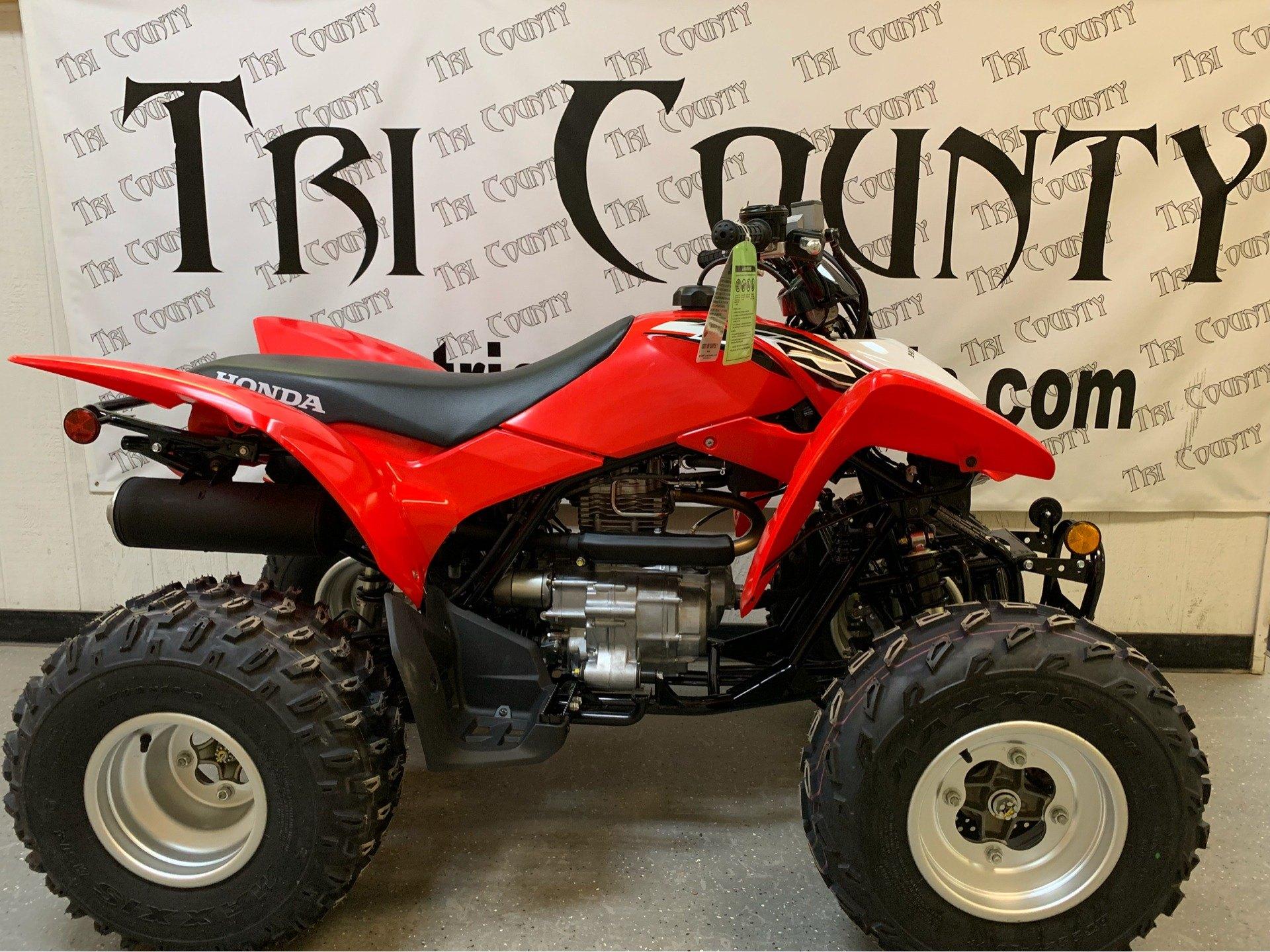 2019 Honda TRX250X for sale 3408