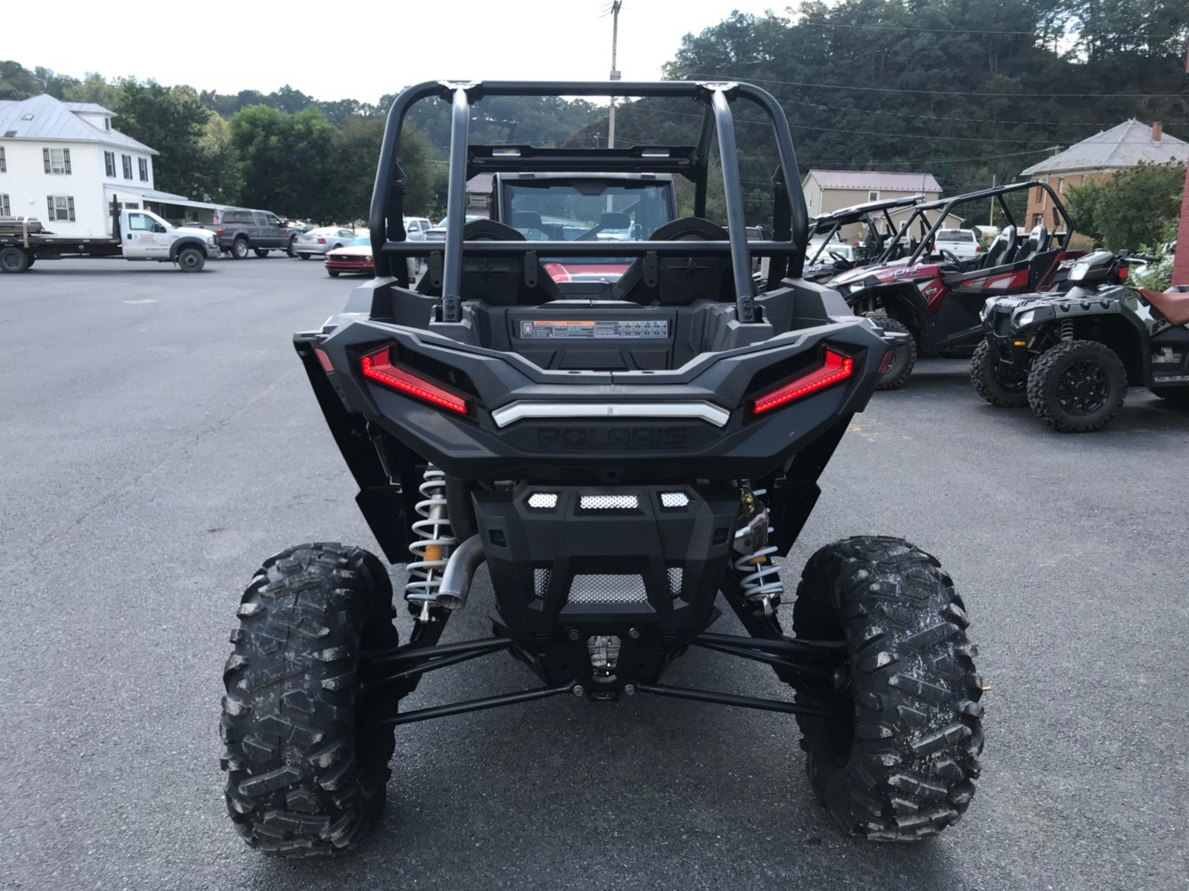 2019 Polaris RZR XP 1000 in Petersburg, West Virginia