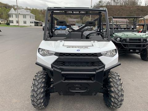2019 Polaris Ranger XP 1000 EPS Premium in Petersburg, West Virginia - Photo 3