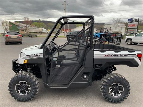 2019 Polaris Ranger XP 1000 EPS Premium in Petersburg, West Virginia - Photo 5