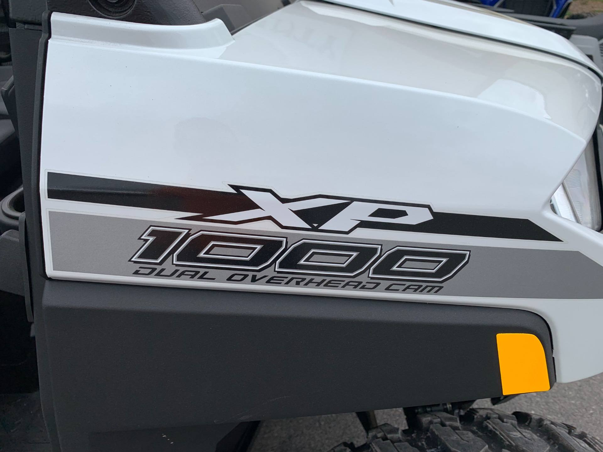 2019 Polaris Ranger XP 1000 EPS Premium in Petersburg, West Virginia - Photo 8