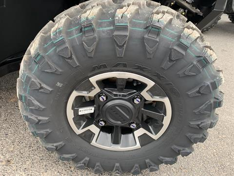 2019 Polaris Ranger XP 1000 EPS Premium in Petersburg, West Virginia - Photo 9