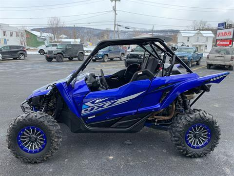 2020 Yamaha YXZ1000R SS SE in Petersburg, West Virginia - Photo 2