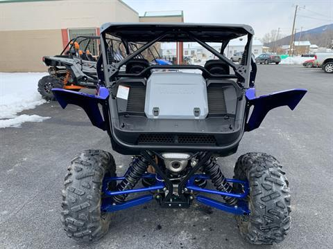 2020 Yamaha YXZ1000R SS SE in Petersburg, West Virginia - Photo 4