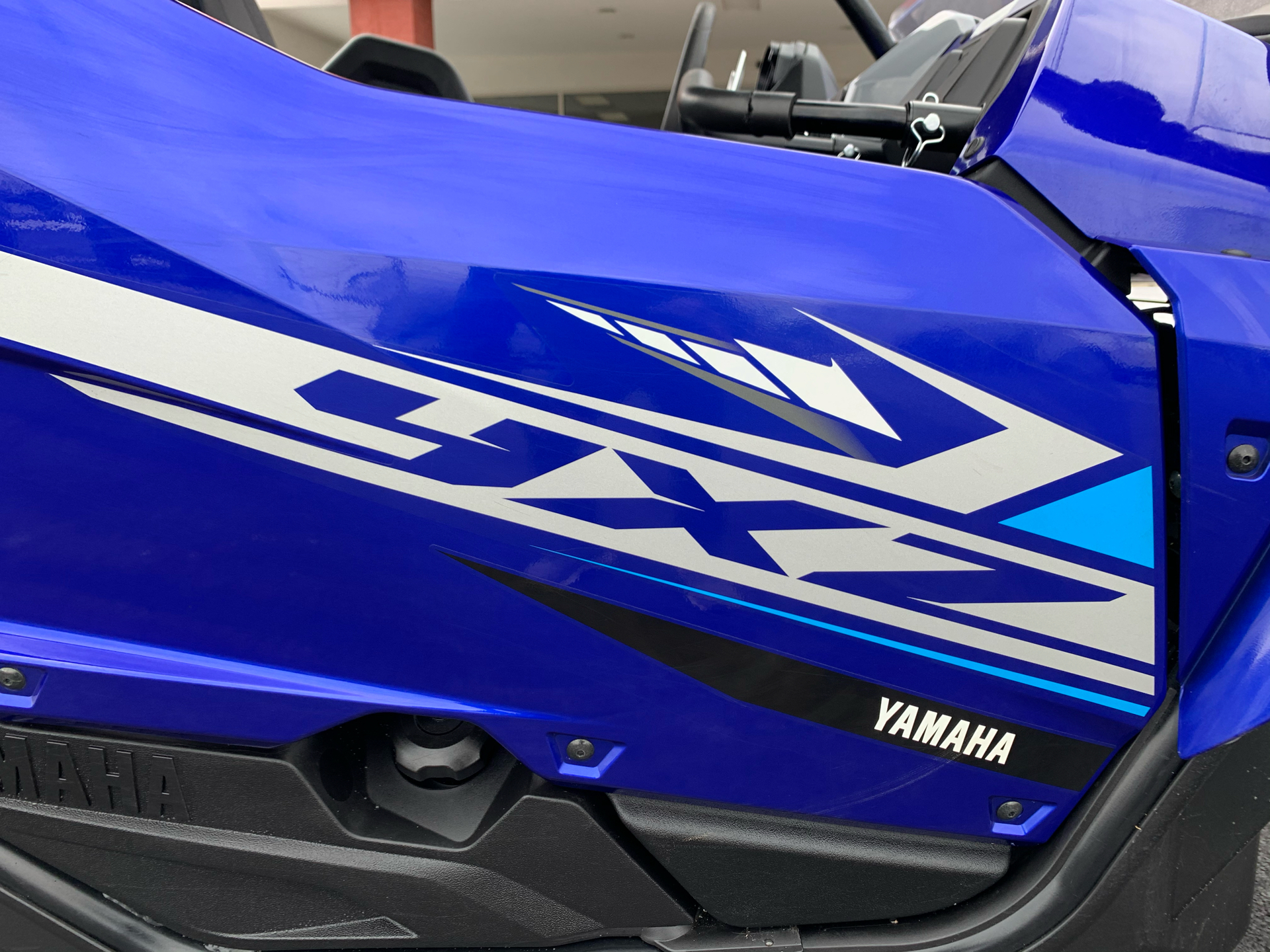 2020 Yamaha YXZ1000R SS SE in Petersburg, West Virginia - Photo 12