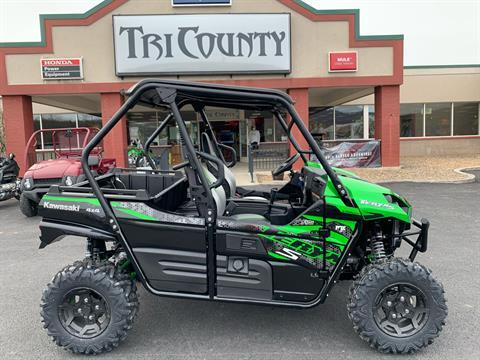 2021 Kawasaki Teryx S LE in Petersburg, West Virginia - Photo 1