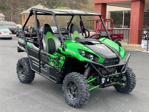 2021 Kawasaki Teryx S LE in Petersburg, West Virginia - Photo 2