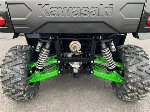 2021 Kawasaki Teryx S LE in Petersburg, West Virginia - Photo 6
