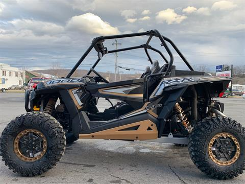 2018 Polaris RZR XP 1000 EPS Trails and Rocks Edition in Petersburg, West Virginia