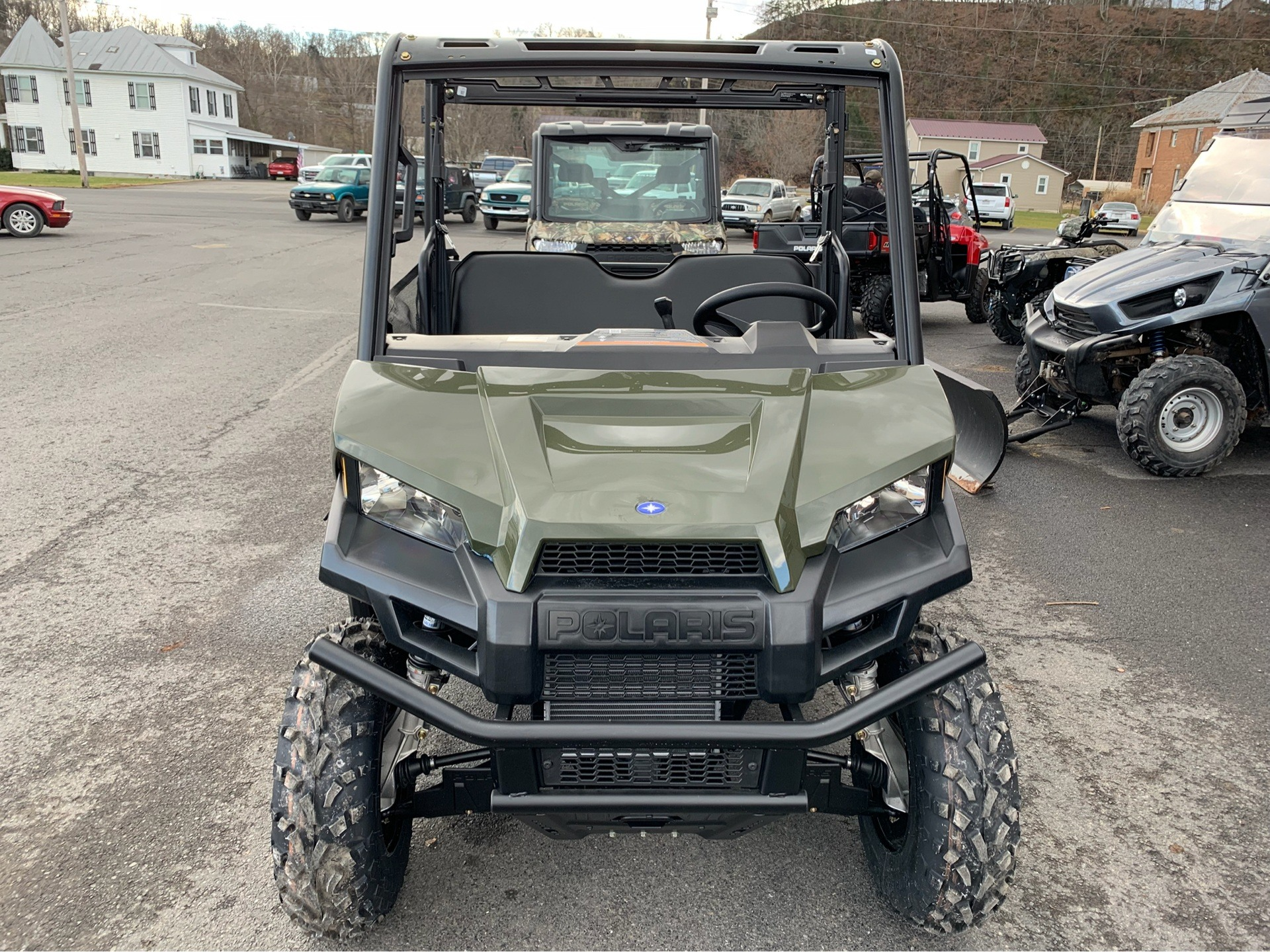 2019 Polaris Ranger 500 in Petersburg, West Virginia