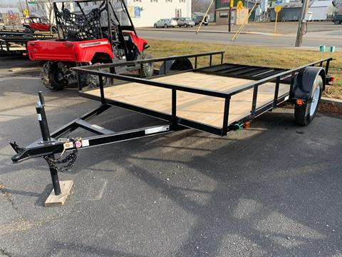 2020 Carry-On Trailers 7x12 in Petersburg, West Virginia