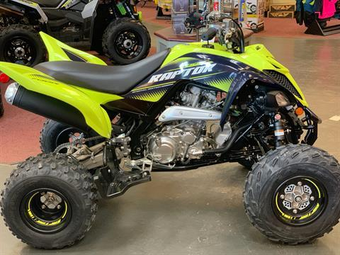 2020 Yamaha Raptor 700R SE in Petersburg, West Virginia - Photo 1
