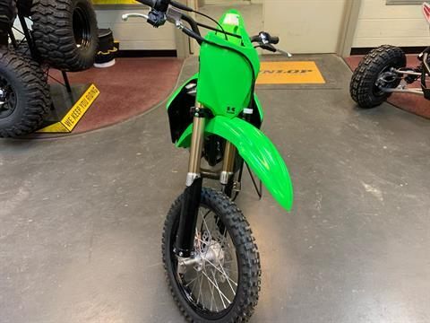 2020 Kawasaki KX 85 in Petersburg, West Virginia - Photo 4